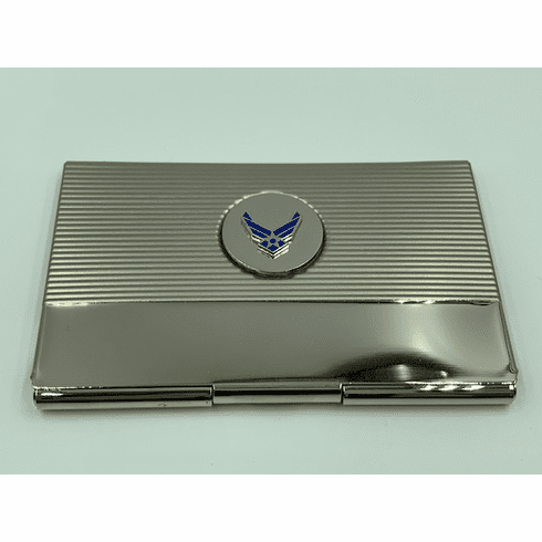 Air Force Wing Card Case