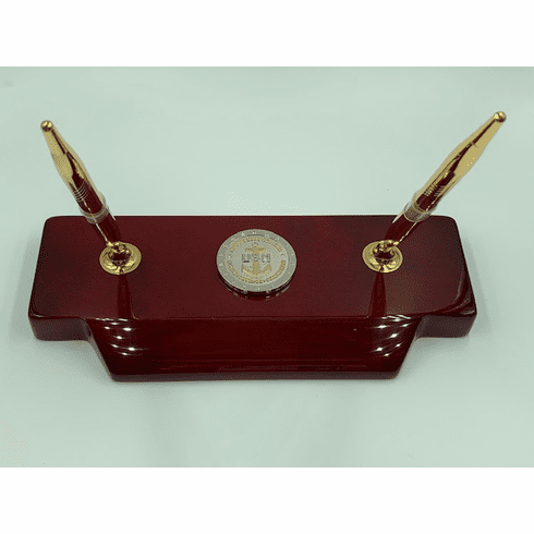 Chief Petty Officer Coin Pen Set