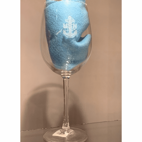 CPO Wineglass