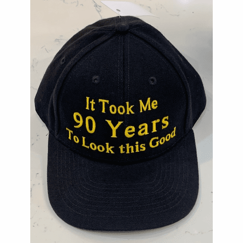 Custom Hat Embroidered