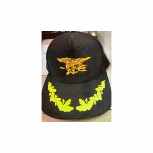 Custom Navy Seal Hat with your Design