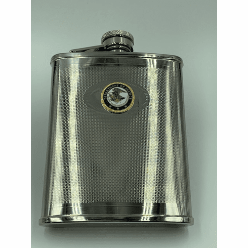Department of Justice Flask
