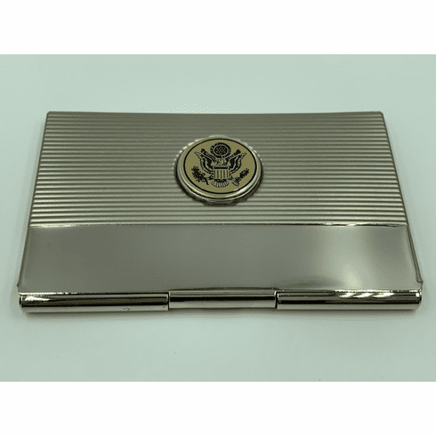 Great Seal Card Case