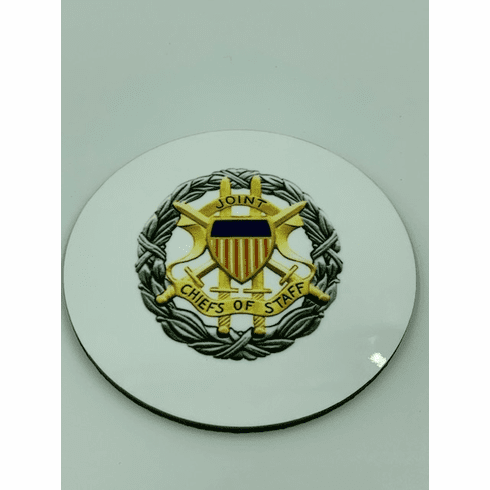 Joint Chiefs of Staff Coaster