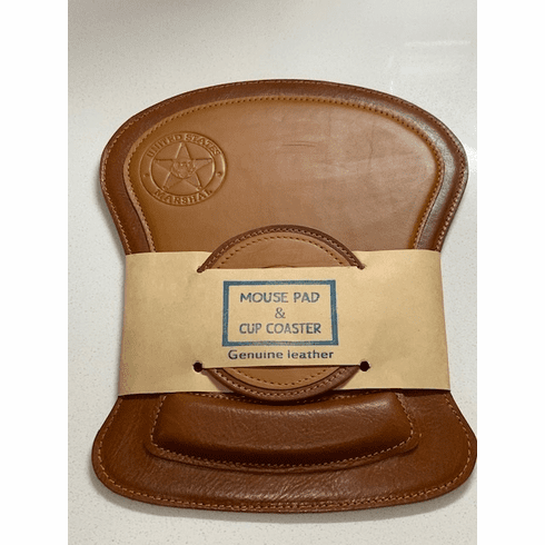 LEATHER MOUSE PAD SETS