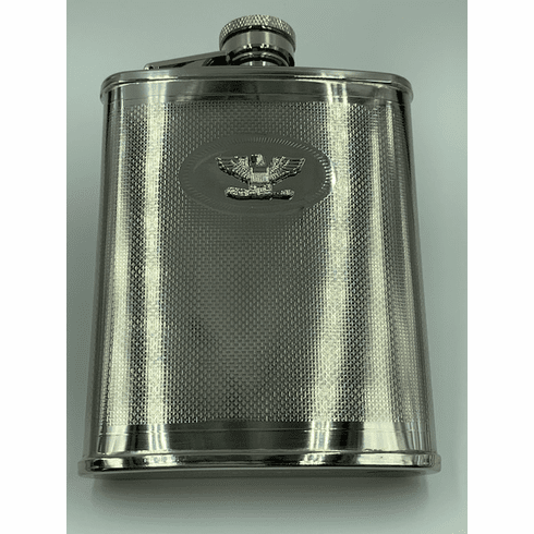 O-6 Stainless Steel Flask