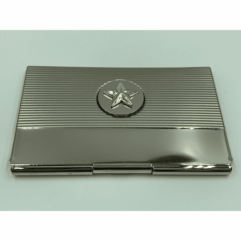 One Star General Card Case