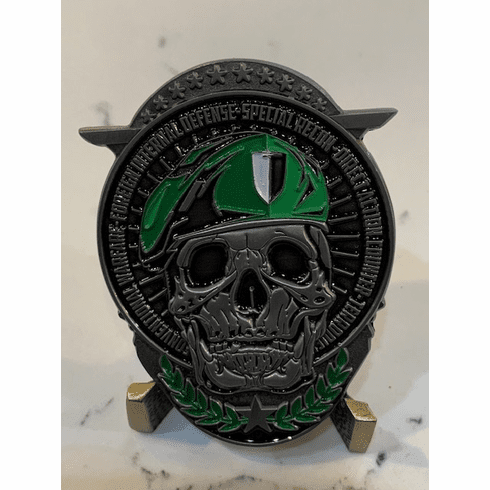 Special Forces Coin