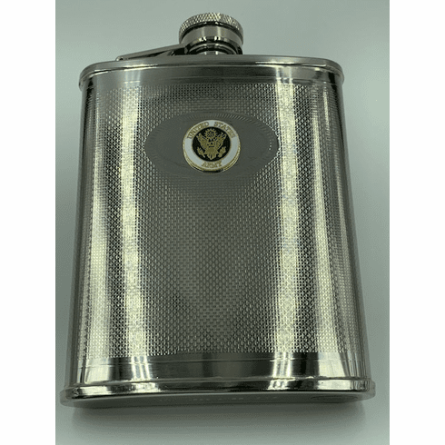United States Army Flask