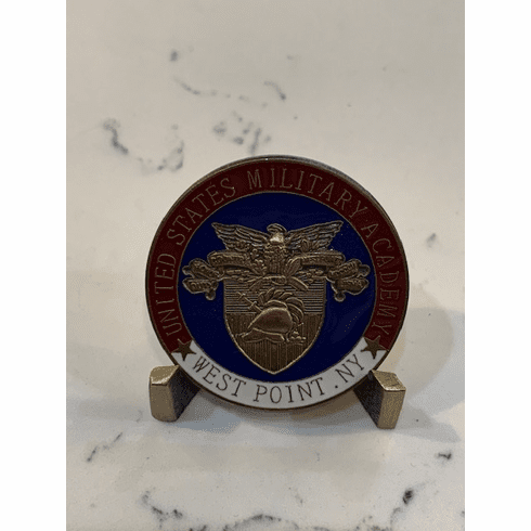 West Point Coin