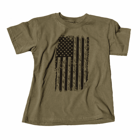 YOUTH OLD GLORY T-SHIRT