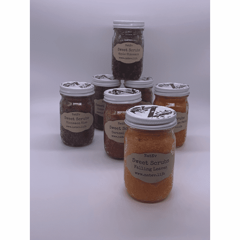 Sweet Scrubs Fall Collection