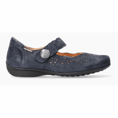 ** (NEW) ** FABIENNE NAVY ARCTIC