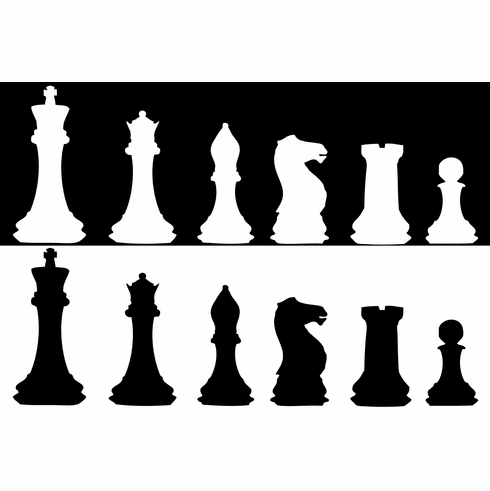 2019 Chess Team - March - May