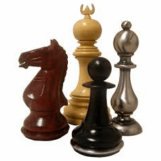 May 2019 Chess Team
