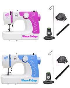WC SEWING MACHINES