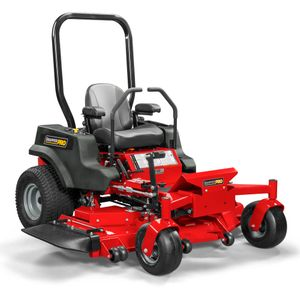 Snapper & Snapper PRO <br>Zero-Turn Mowers