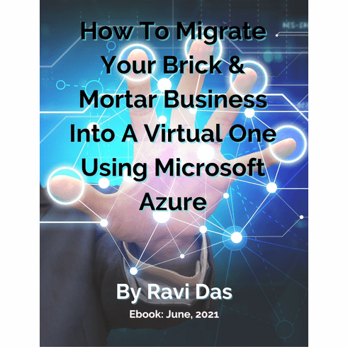 How To Migrate Your Brick & Mortar Business Into A Virtual One