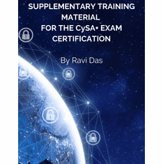 Supplementary Training Material For The CySA+ Exam Certification