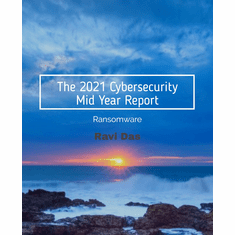 The 2021 Cybersecurity Mid Year Report: Ransomware