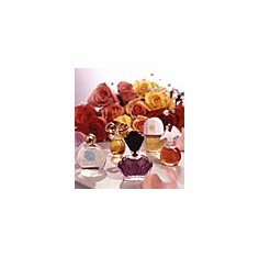 Fragrance and Flowers