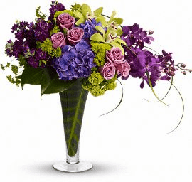 modern flower  Arrangements