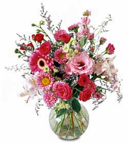 The FTD® Beauty Of Summer™ Bouquet