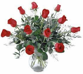 The FTD® Blooming Masterpiece™ Bouquet <font color=black><b>