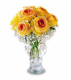 The FTD® Bountiful ™Bouquet