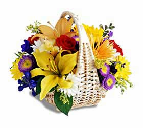 The FTD® Garden™ Basket