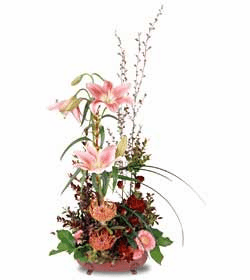 The FTD® Garden Of Dreams™ Bouquet