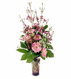 The FTD® Pink Profusion™ Bouquet