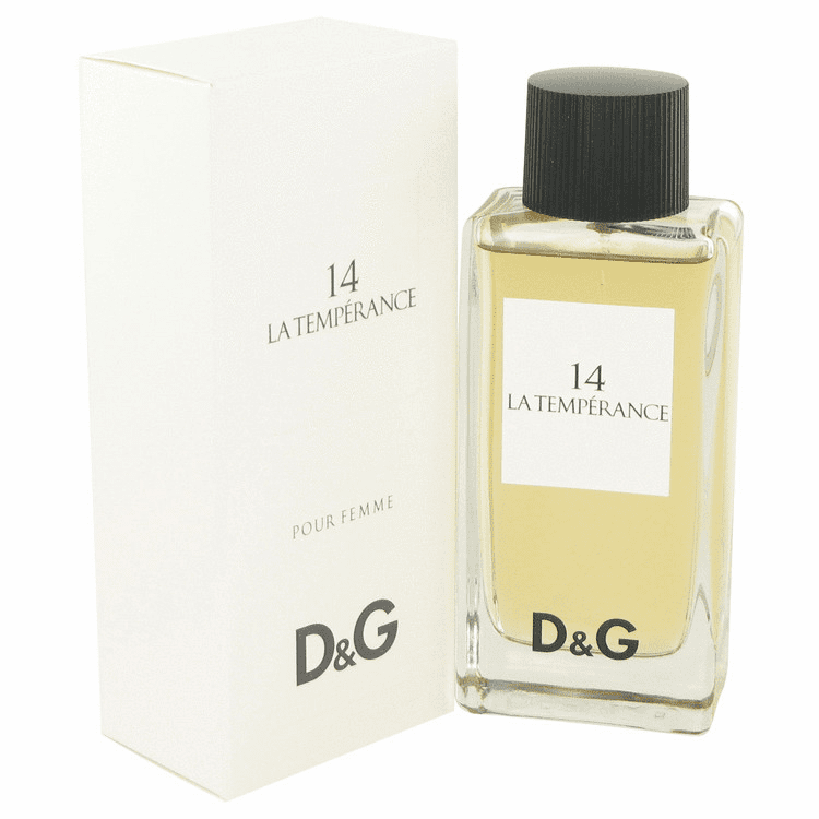 Dolce & Gabbana by Dolce & Gabbana Eau De Toilette Spray for Women