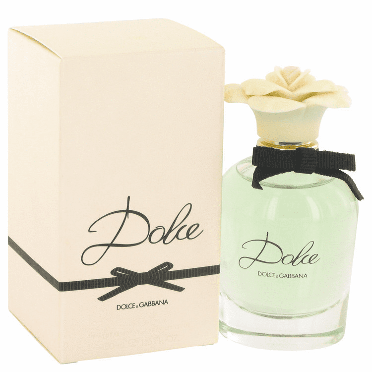 Dolce by Dolce & Gabbana Eau De Parfum Spray for Women