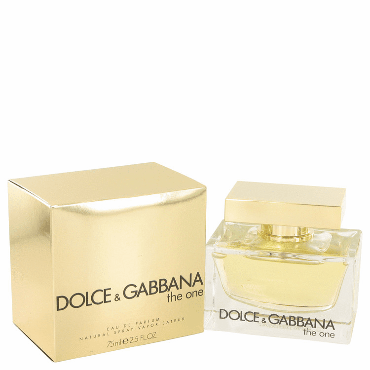 The One by Dolce & Gabbana Eau De Parfum Spray for Women