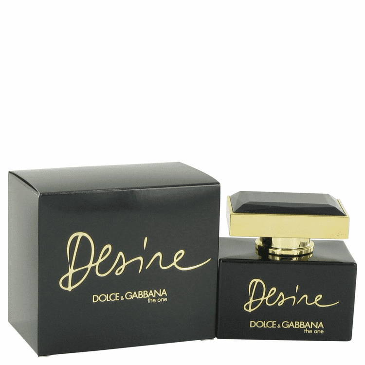 The One Desire Intense by Dolce & Gabbana Eau De Parfum Spray