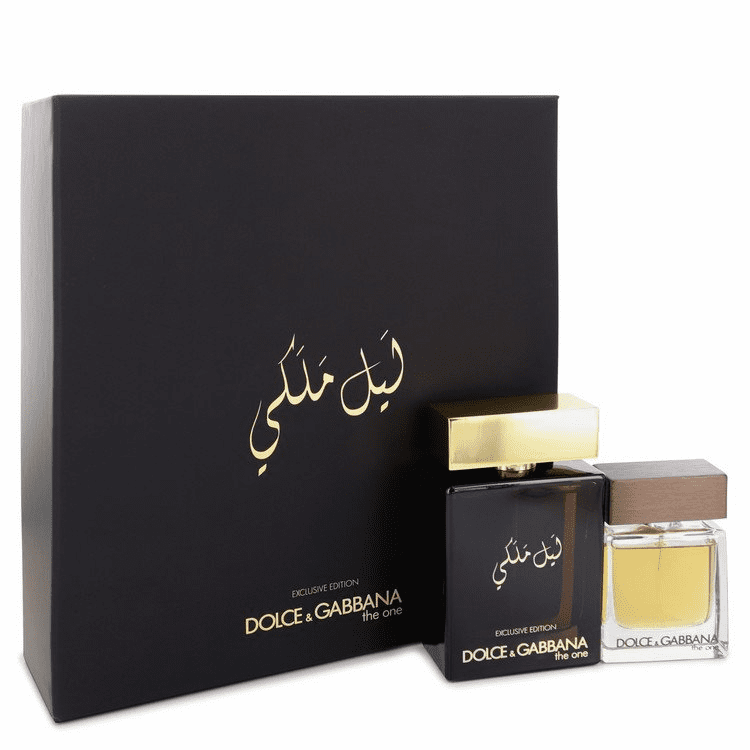 The One Royal Night by Dolce & Gabbana Exclusive Edition Gift Set
