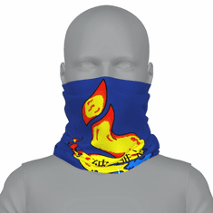 """REP THE DO"" NECK GAITER"