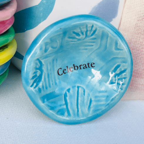 Giving Bowls - Celebrate