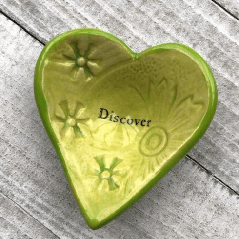 Giving Hearts - Discover