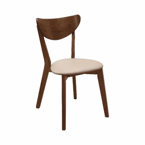 103062 Dining Chairs (includes 2 chairs)