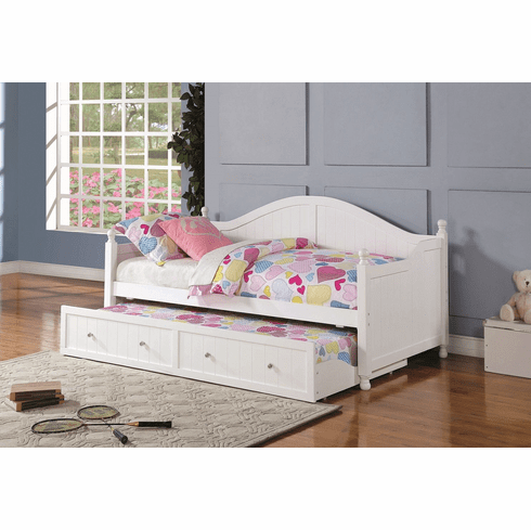 300053 Daybed with Trundle by Coaster