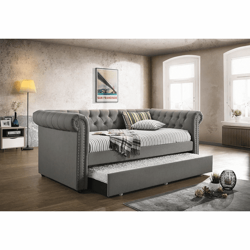 300549 Daybed with Trundle by Coaster