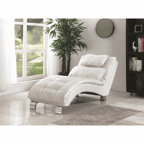 550078 Chaise by Coaster