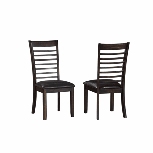 Ally Dining Chairs (includes 2 chairs)