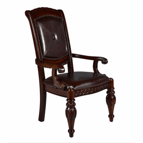 Antoinette Dining Arm Chairs (includes 2 chairs)