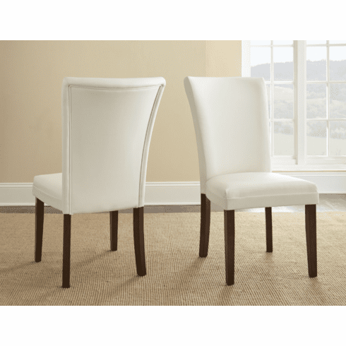 Berkley Light Dining Chairs (includes 2 chairs)
