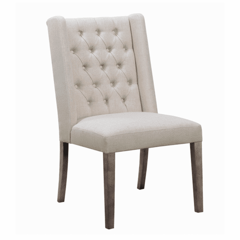 Bexley Dining Chairs (includes 2 chairs)