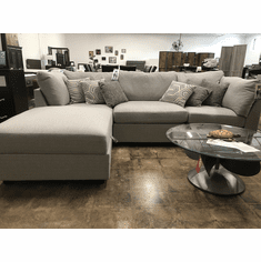 Cambria Medium Sized Sectional