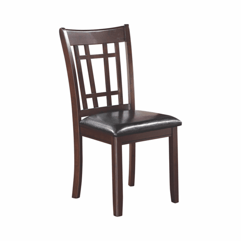 Lavon Dining Chairs (includes 2 chairs)